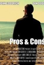 Pros & Cons (2009) afişi