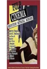 Pulp Cinema (2001) afişi