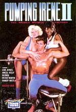 Pumping ırene 2 (1987) afişi