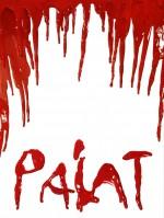 Paint (2014) afişi