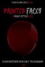 Painted Faces (2017) afişi