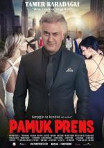 Pamuk Prens (2016) afişi