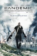 Pandemic (2016) afişi