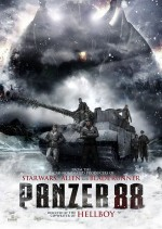 Panzer 88 (2) afişi