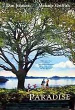 Paradise (1991) afişi