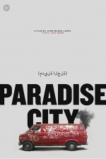 Paradise City (2018) afişi