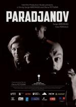 Paradjanov (2013) afişi