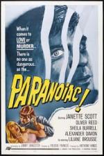 Paranoiac (1963) afişi