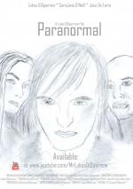 Paranormal (2011) afişi