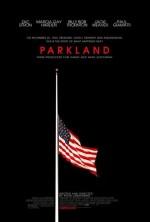 Parkland (2013) afişi