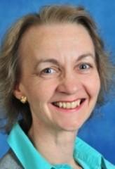 Patricia Winker