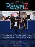 PawnZ (2013) afişi