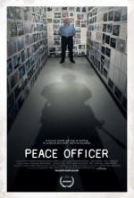 Peace Officer (2015) afişi