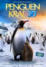 Penguen Kral 3D (2012) afişi