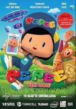 Pepee (2016) afişi