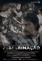 Peregrinação (2017) afişi