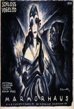 Perili Kale (1921) afişi