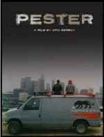 Pester (2014) afişi