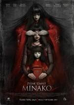 Petak Umpet Minako (2017) afişi