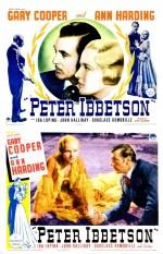 Peter Ibbetson (1935) afişi
