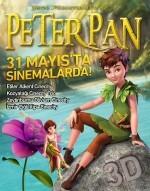 Peter Pan'ın Yeni Maceraları (2013) afişi