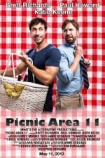 Picnic Area 11 (2013) afişi