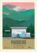 Pikadero (2015) afişi