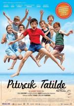 Pıtırcık Tatilde (2014) afişi
