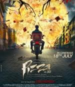 Pizza (2014) afişi