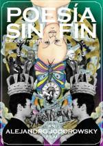 Sonsuz Şiir (2016) afişi