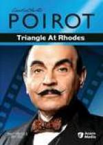 Poirot Rodos Üçgeni (1989) afişi