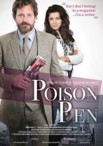Poison Pen (2014) afişi