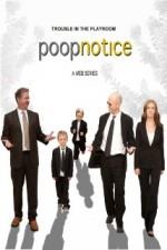 Poop Notice