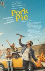 Pork Pie (2017) afişi
