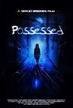 Possessed (2017) afişi