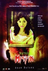 Potret Mistik (2005) afişi