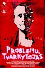 Problemu Tvarkytojas (2015) afişi