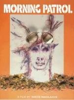 Proini peripolos (1987) afişi