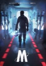 Projet-M (2014) afişi