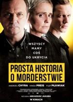 Prosta Historia O Morderstwie (2016) afişi