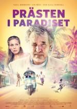 Prästen i paradiset (2015) afişi