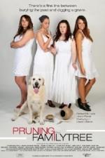 Pruning the Family Tree (2013) afişi
