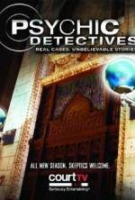 Psychic Detectives Sezon 2