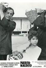Puerto maldito (1979) afişi