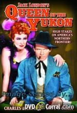 Queen Of The Yukon (1940) afişi