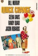 Quick Change (1990) afişi