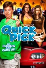 Quick Pick (2006) afişi