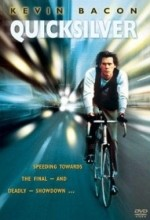 Quicksilver (1986) afişi