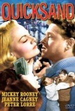 Quicksand (1950) afişi