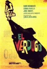 ¿quién Es El Verdugo? (2008) afişi